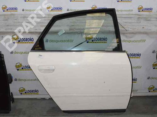 BLANCO   Tür rechts hinten A6 (4B2, C5) 2.5 TDI (150 hp) [1997-2005]  1158561
