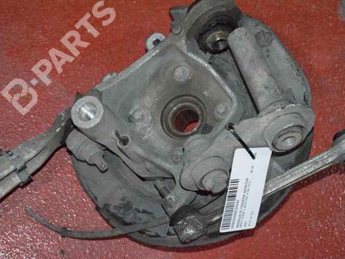 Venstre hjullagerhus spindel 5 (E39) 523 i (170 hp) [1995-2000]  1169162