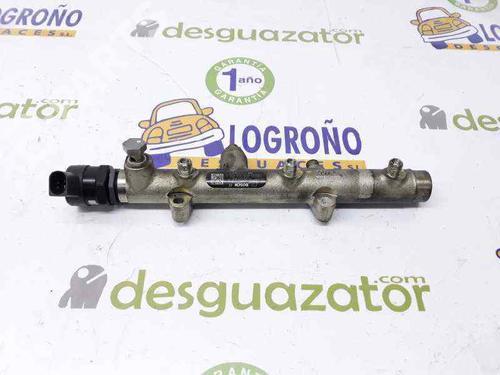Injection Rail 059130090J   AUDI, A6 (4F2, C6) 3.0 TDI quattro(4 doors) (225hp) BMK, 2004-2005-2006 19588094