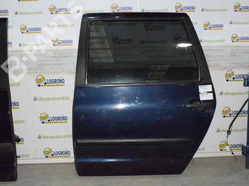 AZUL OSCURO   Left Rear Door GALAXY (WGR) 1.9 TDI (90 hp) [1995-2006]  1193661