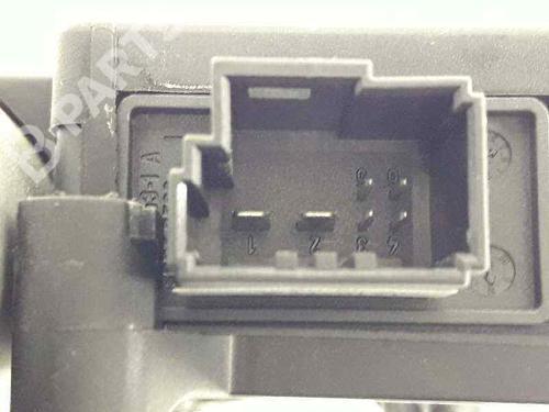 Motor do tecto de abrir BMW 3 Coupe (E92) 330 d 67616922257 | 1704603A WEBASTO | 61617161711 | 20060301