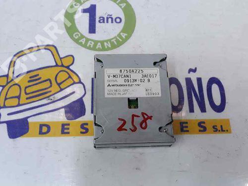 8750A225 | V-M07CAN1 | Módulo eletrónico ASX (GA_W_) 1.8 DI-D (150 hp) [2010-2020] 4N13 3354366