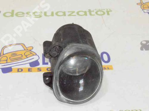 63178409026 | Faro Antiniebla delantero derecho X5 (E53) 4.4 i (286 hp) [2000-2003]  772717