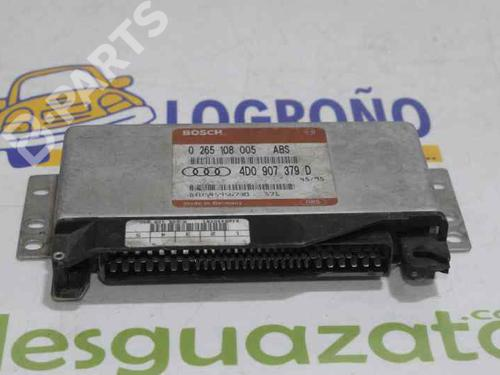 4D0907379D | Øvrige styreenhet A4 (8D2, B5) 1.9 TDI (90 hp) [1995-2000]  1326878