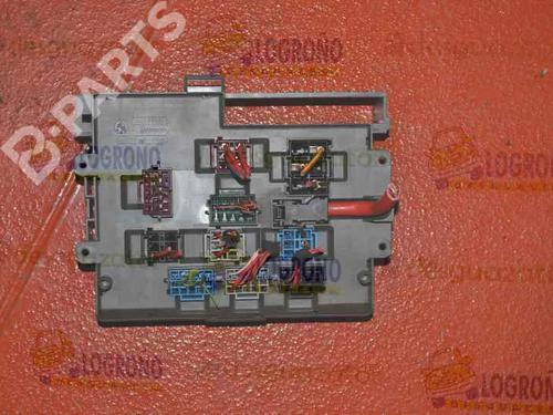 Sikringsdose/Elsentral BMW 3 (E90) 330 i 9119444   19871652