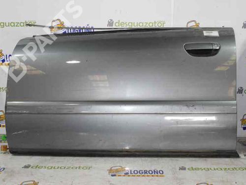 GRIS | Tür links vorne A4 (8D2, B5) 1.9 TDI (90 hp) [1995-2000]  1158543