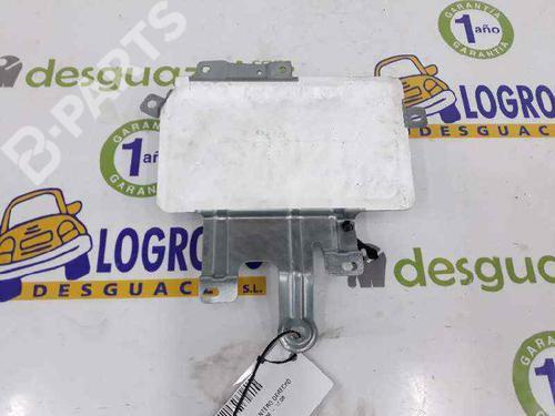 72123427990 | Airbag joelho X3 (E83) 3.0 d (204 hp) [2004-2005]  1726726