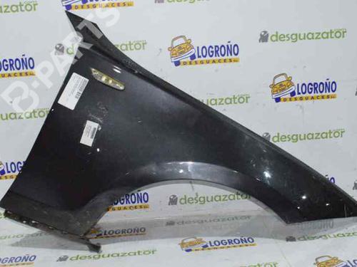 ANTRACITA | Kotflügel rechts vorne 1 (E87) 120 d (163 hp) [2004-2011]  1325968