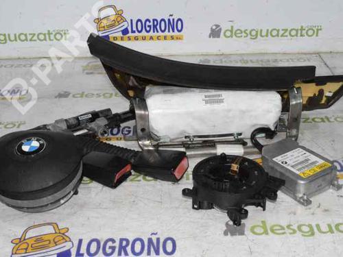 Kollisonspute sett 3 Compact (E46) 320 td (150 hp) [2001-2005]  776210