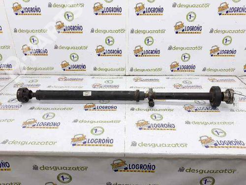7L8521102C   7L8521102L   Driveshaft Q7 (4LB) 3.0 TDI quattro (233 hp) [2006-2008] BUG 2824594