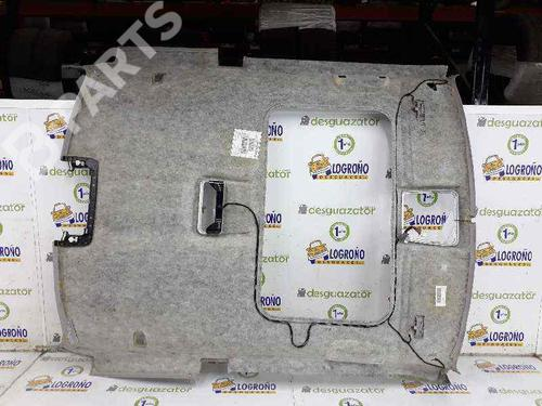 Tecto interior BMW 3 Coupe (E92) 330 d 51449114171 | 9207025 HIMMELGRAU60 | 51449114175 | 20060382
