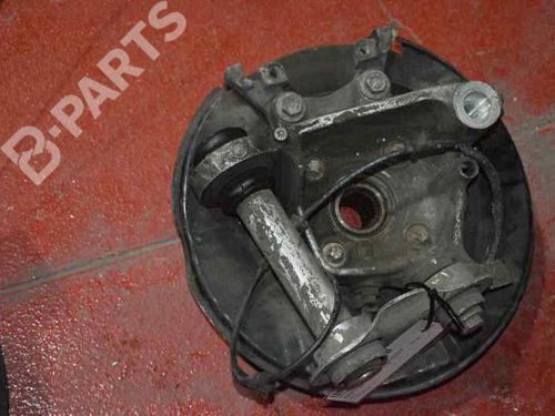 Venstre hjullagerhus spindel 5 (E39) 525 tds (143 hp) [1996-2003]  1169122