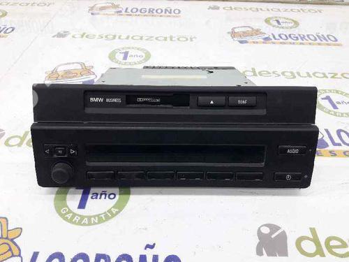 Bilradio BMW 5 (E39) 525 tds 65128377006 | 7608731040   65828384932 | 20209905
