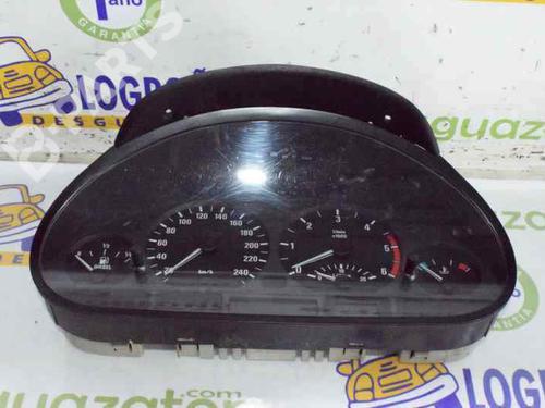 Kombinert Instrument BMW 3 Compact (E46) 320 td 62116985658 | 6915240 | 62116985646 | 20209080