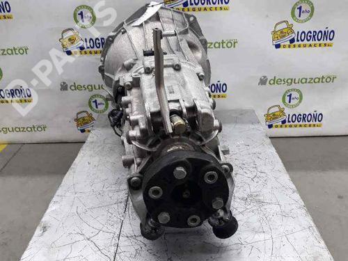 Schaltgetriebe BMW 3 (E90) 320 d JEJ | 23007562729 | 23008687390 | 20131328