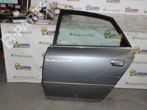GRIS   Left Rear Door A6 (4B2, C5) 2.5 TDI (150 hp) [1997-2005]  1158755