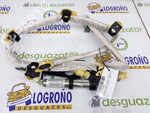 Airbag cortina esquerdo BMW 3 Coupe (E92) 330 d 847118311103 | 30366089F TRW | 72127118311 | 20060269