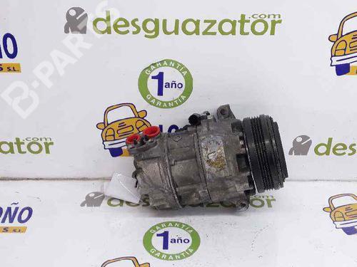 AC Kompressor BMW 3 Compact (E46) 320 td 64529145353   20209047