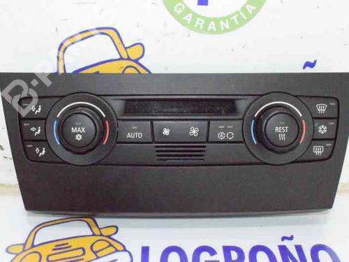 64116983944 | Klimabedienteil 3 Touring (E91) 320 i (150 hp) [2005-2012] N46 B20 B 1932888