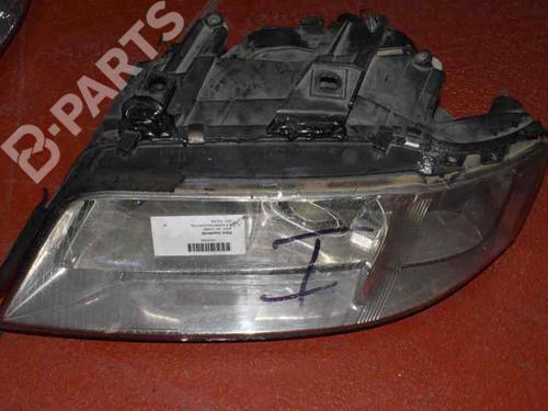 CON LUPA | Left Headlight A6 (4B2, C5) 2.5 TDI quattro (180 hp) [2000-2005]  1158410