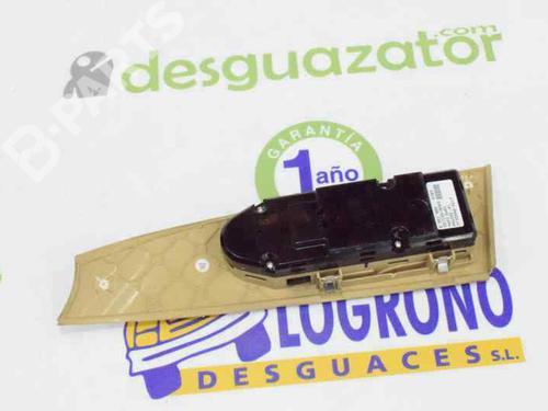 Comutador vidro frente esquerdo BMW 5 (E60) 520 d 61316951904 | 6951905 | 20060001