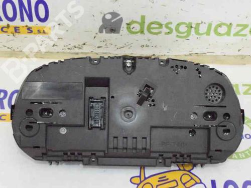 Instrumentenkombination BMW 1 (E81) 120 i 9166815 | 102493585 | 20132306