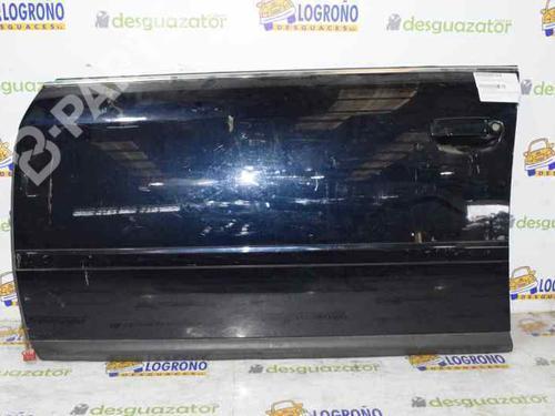 4B0831051D   AZUL OSCURO   Tür links vorne A6 (4B2, C5) 2.5 TDI (155 hp) [2001-2005]  1158671