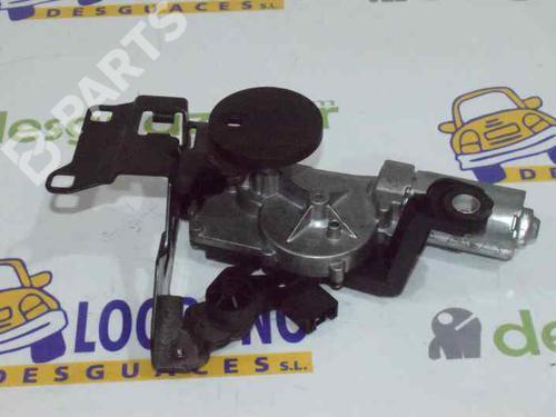 61627208602   Viskermotor bakrute 3 Touring (E91) 330 xd (231 hp) [2005-2012]  792299