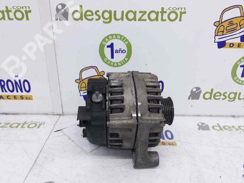 12317802619   Generator 1 (E87) 118 d (143 hp) [2007-2011] N47 D20 A 1239947