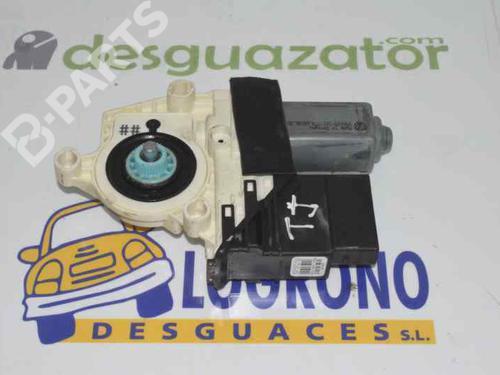 5P0839461A | 1K0959703E | Elevador vidro trás esquerdo ALTEA (5P1) 1.9 TDI (105 hp) [2004-2021] BJB 1414358