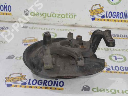 1K0505435AE | Fusee arrière gauche A3 (8P1) 2.0 FSI (150 hp) [2003-2008] AXW 765526