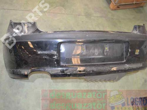 Stoßstange hinten 1 (E87) 118 d (143 hp) [2007-2011] N47 D20 A 1231417