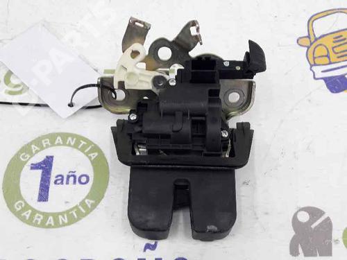 8R0827505 | 8R0827505A | Cerradura de porton trasero Q5 (8RB) 2.0 TDI quattro (143 hp) [2009-2013] CAGA 2803924