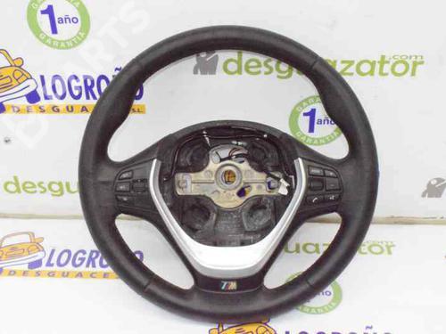 Lenkrad BMW 1 (F20) 116 d 32306863342 | 62560150D | 20130333