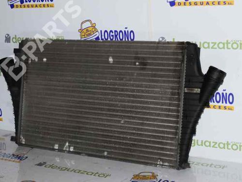 Intercooler OPEL VECTRA C GTS (Z02)  244118366   19901335