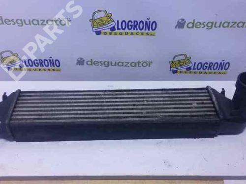 Intercooler BMW 3 (E46) 330 d (184 hp) 17517786351 | 17517786351 |