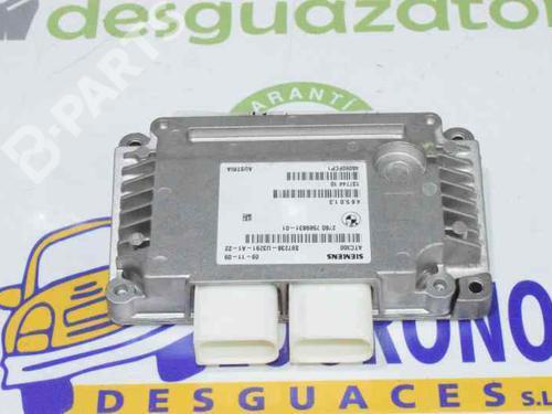 27607589831 | Módulo eletrónico 5 (E60) 525 d (197 hp) [2007-2010]  855624