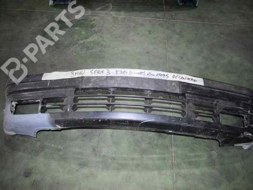 51118222434 | Pára-choques frente 3 (E36) 325 tds (143 hp) [1993-1998]  1157775