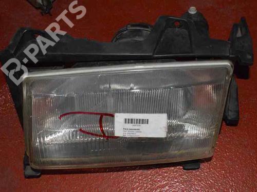1474268080   Optica esquerda SCUDO Van (220_) 1.9 TD (90 hp) [1996-2006]  1189268