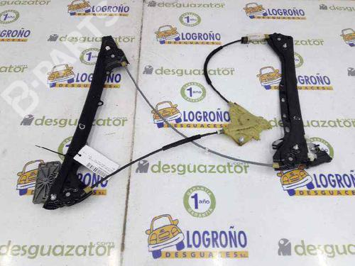 Elevador vidro frente direito BMW 3 Coupe (E92) 330 d (231 hp) 51337193456   7119208   7119202  