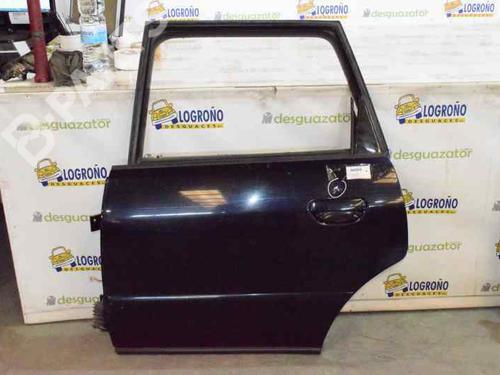 AZUL OSCURO | Tür links hinten A4 (8D2, B5) 1.8 T (150 hp) [1995-2000]  1556909