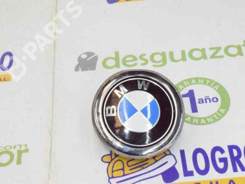 Heckklappengriff BMW 1 (F20) 116 d (116 hp) 51247248535 | 7248535 |