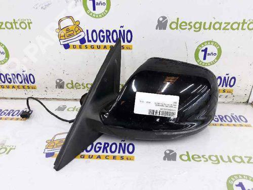 Left Door Mirror AUDI Q5 (8RB) 2.0 TDI quattro 8R1857409G | 8R1857409G | 10 CABLES. | 19587236