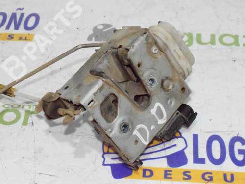 8L1837016C   Front Right Lock A3 (8L1) 1.9 TDI (90 hp) [1996-2001]  776438