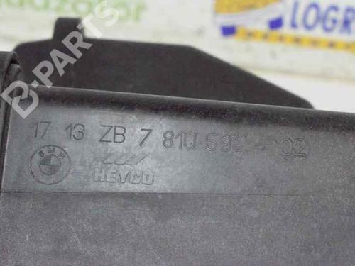 Ausgleichsbehälter BMW 1 (E87) 118 d 17137810592 | 17137810592 | 20131818