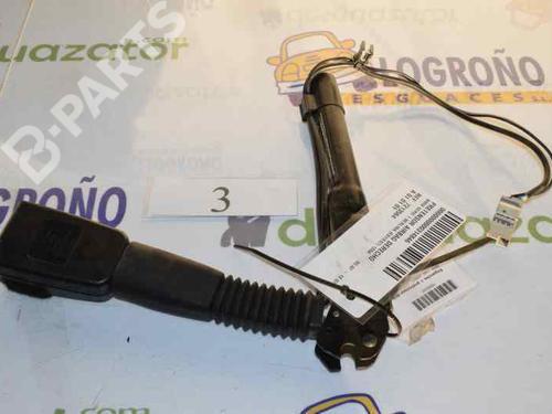 7213564 | Gurtstraffer rechts vorne 1 (E87) 120 d (163 hp) [2004-2011]  1326089