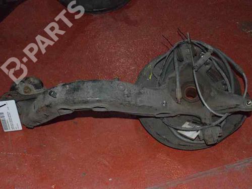 Højre hjullejehus spindel 3 (E46) 320 d (150 hp) [2001-2005]  1158903