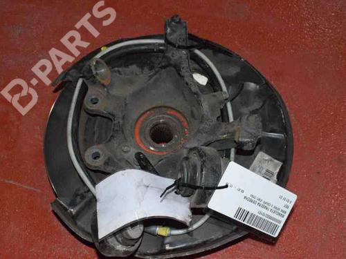Manga de eixo trás direita 3 Coupe (E92) 320 d (177 hp) [2006-2010]  1168916