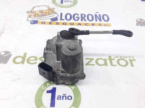Throttle Body A2C53106043 | - / 059129786D - A2C53106043 - LADO IZQUIERDO | AUDI, A6 (4F2, C6) 3.0 TDI quattro (225hp), 2004-2005-2006 19585795