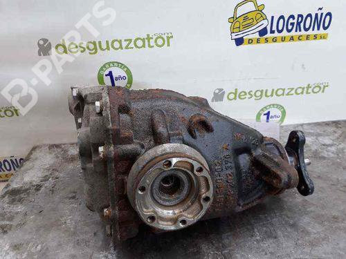 Differential hinten BMW 1 (E87) 118 d 33107566170 | 7566169 | 3,07 | 20131806
